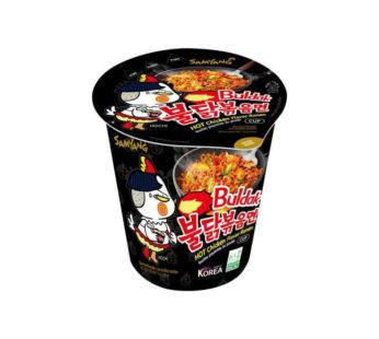 Samyang, Hot Chicken Ramen Cup Original 2.47oz