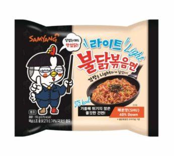 Samyang, Hot Chicken Ramen Light 4.94oz