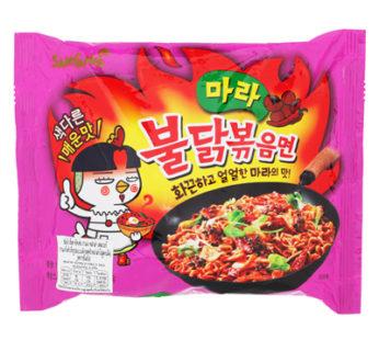 Samyang, Hot Chicken Ramen Mara 5oz