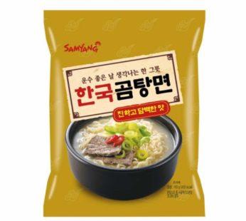 Samyang, Korean Gomtang 3.88oz
