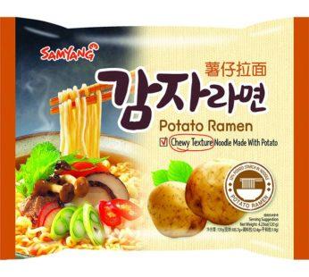 Samyang, Potato Noodle 4.23oz