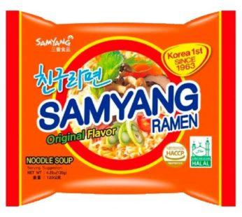 Samyang, Samyang Ramen Original 4.23oz