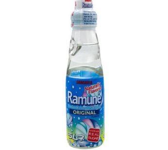 Sangaria, Ramune Original 6.76 fl oz