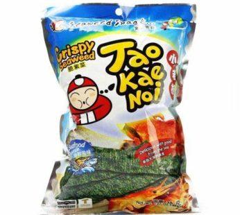 Taokaenoi, Crispy Seaweed Snack Seafood 1.12oz