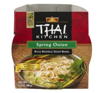 ThaiK, Rice Noodle Bowl 2.4oz