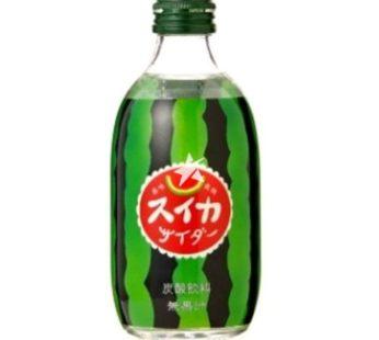 Tomomasu, Cider Watermelon 10.1oz