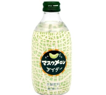 Tomomasu, Melon Cider 10.14floz