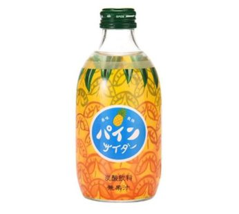 Tomomasu, Pine Cider 10.14floz