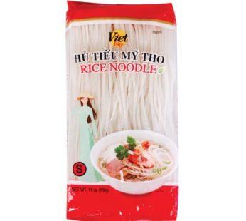 Vet Way, Rice Noodle S Thin 14oz