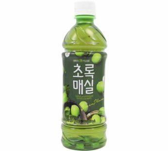 Woongjin, Green Plum Drink 16.91oz