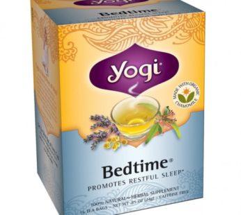 Yogi, Tea Bedtime 0.85oz