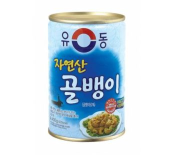 Yudong, Top Shell Can 14.1oz