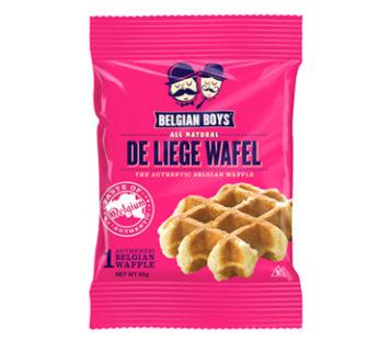 Belgian Boy's, Belgian Waffle De Liege Wafel 1.94oz