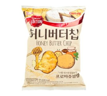 Haitai, Honey Butter Chip Fromage Blanc Cheese 4.23oz