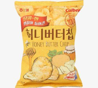 Haitai, Honey Butter Chip Large 4.23oz
