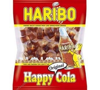 Haribo, Peg Bag Happy Cola 5oz