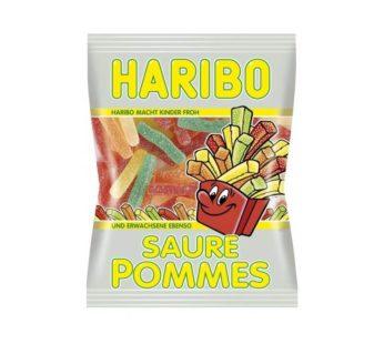 Haribo, Germany Pommes Sauer 3.5oz