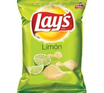 Lay's Potato Chips Lemon 1.51oz