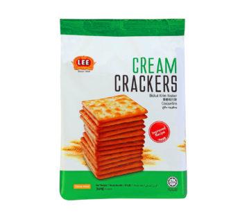 Lee, Cream Crackers 12oz