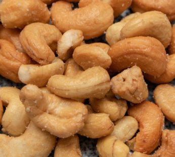 Losoon, Natural Cashew Roasted Salted 6oz