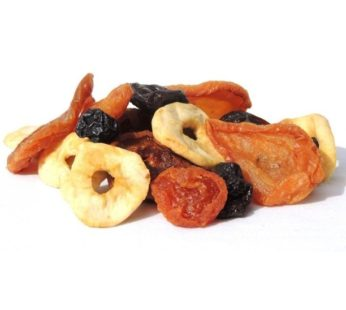 Losoon, Natural Dried Fruit Mix 6oz
