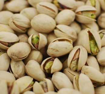 Losoon, Natural Pistachios Salted 6oz