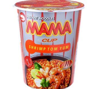Mama, Shrimp Tom Yum Cup Noodle Soup 2.47oz