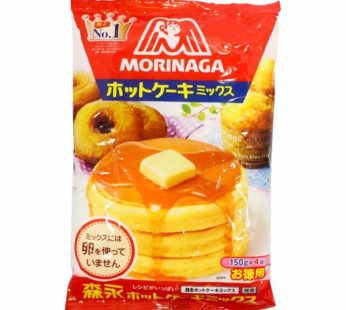 Morinaga, Hot Cake Mix 21.17oz (12)