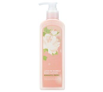 Nature Republic, Bath & Shower Romantic Peony 13.5fl.oz