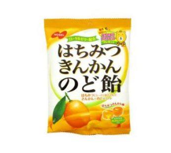 Nobel, Hachimitsu Ringo Nodoame 3.8oz