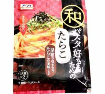 Omai, Oasta Sauce Tarako Shio Kouji 1.7oz (6×8)