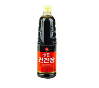 Sempio, Soy Sauce Rich & Savory 31.4 fl oz