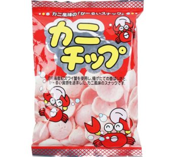 Wakabato, Kani Chip Snack 1.76oz