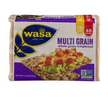 Wasa, Multi Grain Whole Grain Crispbread 9.5oz