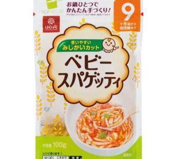 Hakubaku, Baby Spaghetti 3.5oz (6)