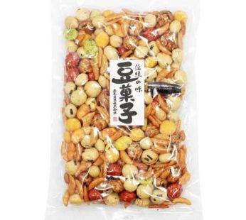 Imoto, Mix Bean Cracker 8.8oz (15)