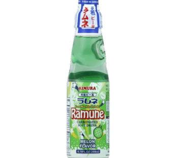 Kimura, Ramune Melon 6.76fl oz