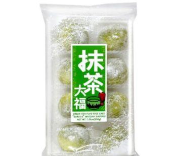 Kubota, Mochi Baked Soft Cake Green Tea 7.0oz