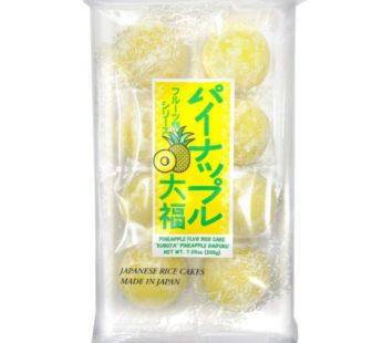 Kubota, Mochi Baked Soft Cake Pineapple 7.0oz