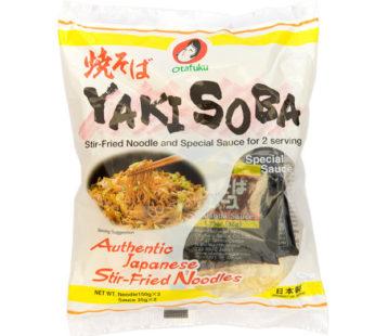 Otafuko, Yakisoba 2 Serving with Sauce 370g (12)