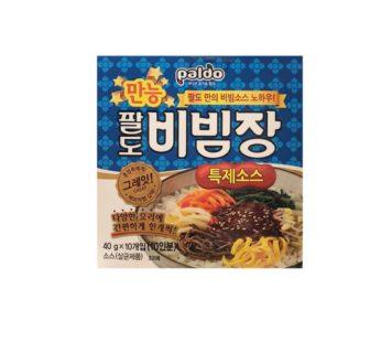 Paldo, Bibim Jang Ready to Serve Pack 1.41oz