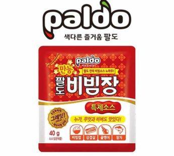 Paldo, Bibimjang Sauce Pouch 1.41oz