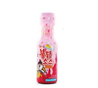 Samyang, Carbo Hot Chicken Flavor Sauce 7.05oz
