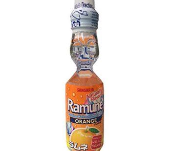 Sangaria, Ramune Orange 6.76fl oz