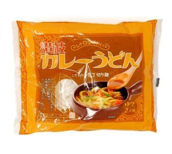 Setouchi, Sanuki Curry Udon 15.3oz (12)