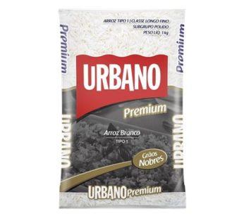 Urbano, Premium White Rice 2.2lb