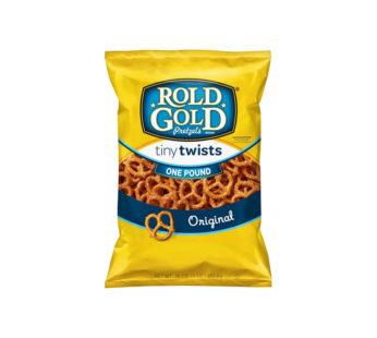 Rold Gold Tiny Twists Pretzels