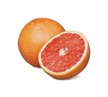 Texas Rio Red Grapefruit