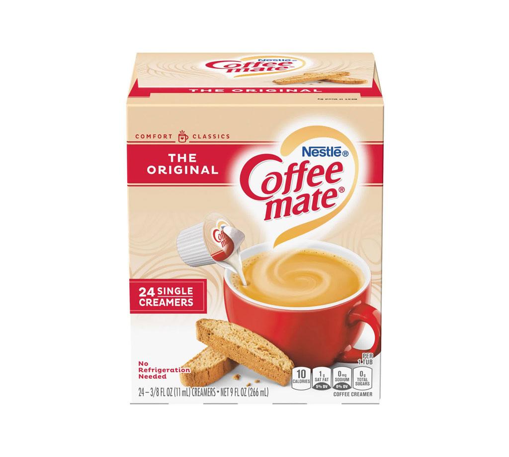 Nestle Original Coffee-Mate Coffee Creamer