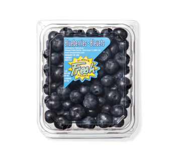 Blueberries – 1 Pint Package